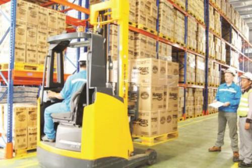 Doanh nghiệp logistics nội-ngoại tìm đường 'bén duyên'